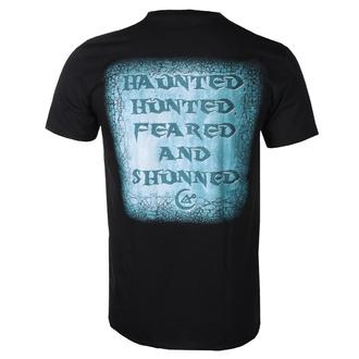 t-shirt metal uomo Cradle of Filth - HAUNTED HUNTED - PLASTIC HEAD, PLASTIC HEAD, Cradle of Filth