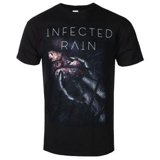 t-shirt metal uomo Infected Rain - Endorphin - NAPALM RECORDS, NAPALM RECORDS, Infected Rain