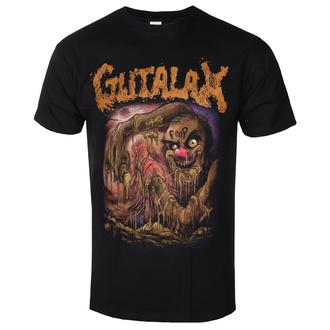 t-shirt metal uomo Gutalax - Poop - ROTTEN ROLL REX, ROTTEN ROLL REX, Gutalax