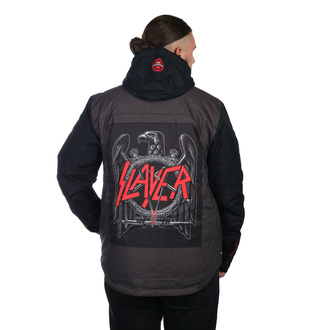 Giacca Slayer - Insulated - Nero Denim - 686, 686, Slayer