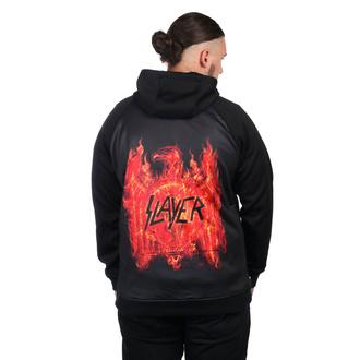 felpa con capuccio uomo Slayer - Bonded - 686, 686, Slayer