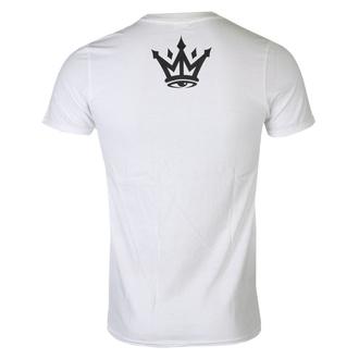t-shirt hardcore uomo - JANIE - MAFIOSO, MAFIOSO