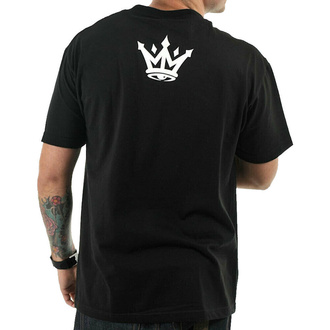 t-shirt hardcore uomo - CRY LATER - MAFIOSO, MAFIOSO