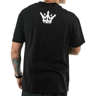 t-shirt hardcore uomo - Sister Monroe Gold - MAFIOSO, MAFIOSO