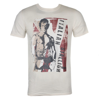 t-shirt film uomo Rocky - Italian Stallion - AMERICAN CLASSICS, AMERICAN CLASSICS, Rocky