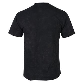 t-shirt metal uomo Kiss - BLACKLIGHT - LIQUID BLUE, LIQUID BLUE, Kiss