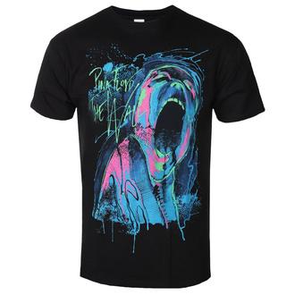 t-shirt metal uomo Pink Floyd - THE WALL - LIQUID BLUE, LIQUID BLUE, Pink Floyd