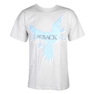 t-shirt metal uomo Comeback Kid - Broken Bird - VICTORY RECORDS, VICTORY RECORDS, Comeback Kid