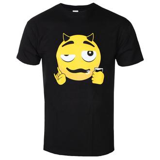 Uomo maglietta coreano blog emoji, NNM