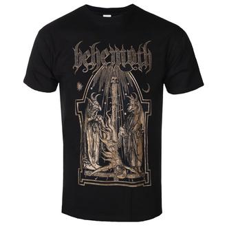 t-shirt metal uomo Behemoth - Crucified - KINGS ROAD, KINGS ROAD, Behemoth
