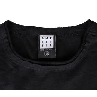 t-shirt metal uomo Bring Me The Horizon - AMO - AMPLIFIED, AMPLIFIED, Bring Me The Horizon