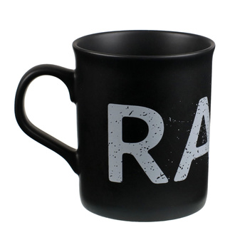 Tazza Rage Against the Machine - Battle Of Los Angeles (BOLA) 99 - Nero, NNM, Rage against the machine