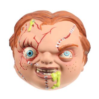 Palla Chucky (giocattolo), NNM, Chucky