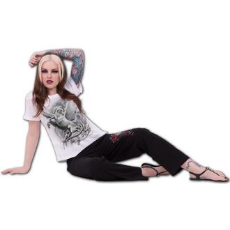 Pigiama da donna (set) SPIRAL - PURITY - Set pigiama gotico , SPIRAL