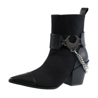 scarpe con il tacco donna - KILLSTAR, KILLSTAR