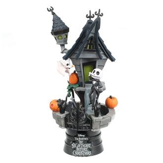 Decorazione Nightmare Before Christmas - Jack's Haunted House, NNM, Nightmare Before Christmas