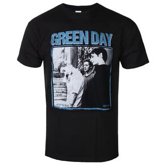 t-shirt metal uomo Green Day - Photo Block - ROCK OFF, ROCK OFF, Green Day