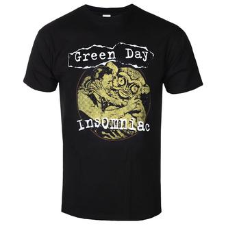 t-shirt metal uomo Green Day - Free Hugs - ROCK OFF, ROCK OFF, Green Day
