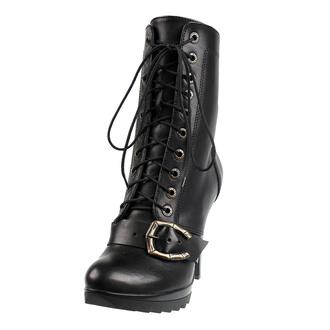 scarpe con il tacco donna - STEADY´S, STEADY´S