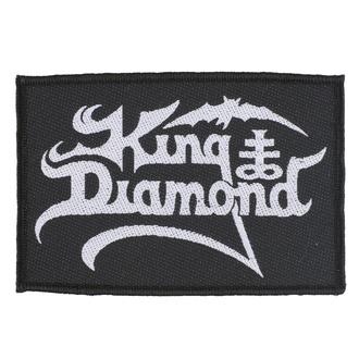 Toppa King Diamond - Logo - RAZAMATAZ, RAZAMATAZ, King Diamond