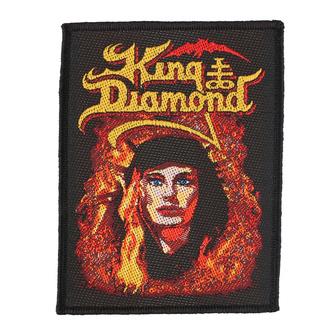 Toppa King Diamond - Fatal Portrait - RAZAMATAZ, RAZAMATAZ, King Diamond