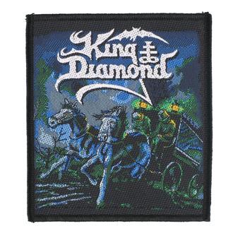 Toppa King Diamond - Abigail - RAZAMATAZ, RAZAMATAZ, King Diamond