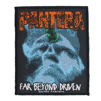 Toppa Pantera - Far Beyond Driven - RAZAMATAZ, RAZAMATAZ, Pantera