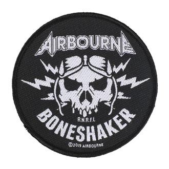 Toppa Airbourne - Boneshaker - RAZAMATAZ, RAZAMATAZ, Airbourne