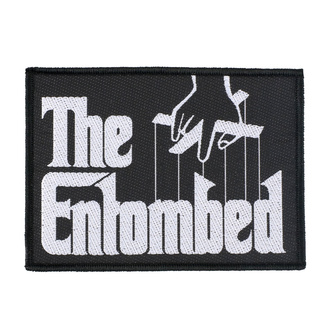 Toppa Entombed - Godfather Logo - RAZAMATAZ, RAZAMATAZ, Entombed