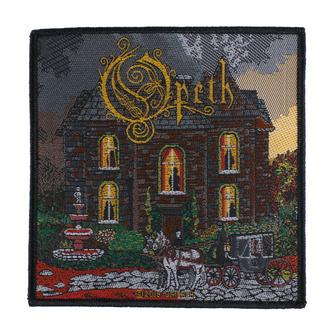 Toppa Opeth - In Caude Venenum - RAZAMATAZ, RAZAMATAZ, Opeth