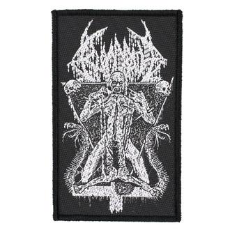 Toppa Bloodbath - Morbid Antichrist - RAZAMATAZ, RAZAMATAZ, Bloodbath