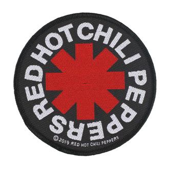 Toppa Red Hot Chili Peppers - Asterisk - RAZAMATAZ, RAZAMATAZ, Red Hot Chili Peppers