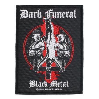 Toppa Dark Funeral - Black Metal - RAZAMATAZ, RAZAMATAZ, Dark Funeral