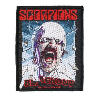 Toppa Scorpions - Blackout - RAZAMATAZ, RAZAMATAZ, Scorpions