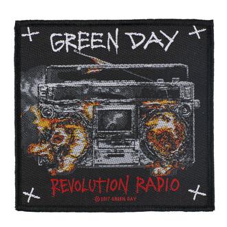 toppa Green Day - Revolution Radio - RAZAMATAZ, RAZAMATAZ, Green Day
