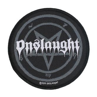 toppa Onslaught - Pentagram - RAZAMATAZ, RAZAMATAZ, Onslaught