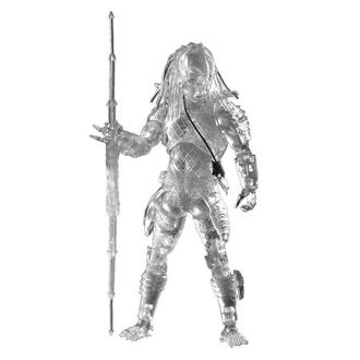figura Predator - Invisible City Hunter Previews Exclusive, NNM, Predator