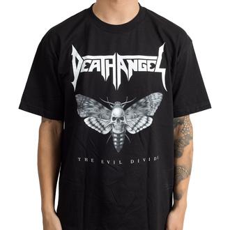 t-shirt metal uomo Death Angel - Evil Divide Moth - INDIEMERCH, INDIEMERCH, Death Angel