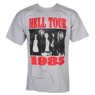 t-shirt metal uomo Guns N' Roses - TOUR '85 - BRAVADO, BRAVADO, Guns N' Roses