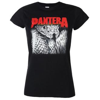 t-shirt metal donna Pantera - SOUTHERN OUTTK - BRAVADO, BRAVADO, Pantera