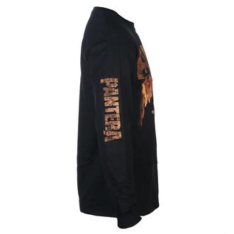 t-shirt metal uomo Pantera - BONG GROUP - BRAVADO, BRAVADO, Pantera