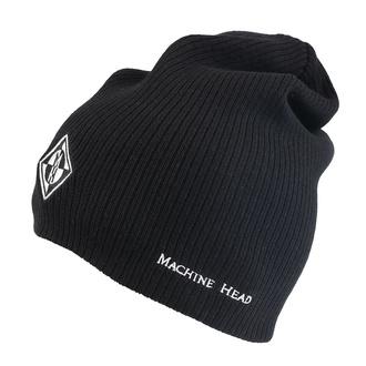 Beanie Machine Head - Diamond - Nero, NNM, Machine Head