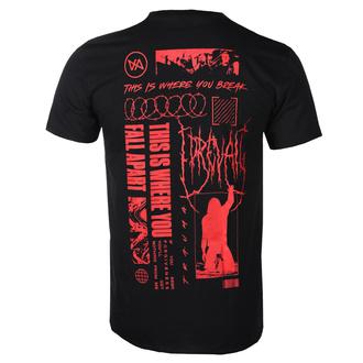 t-shirt metal uomo I Prevail - Black Metal Collage - KINGS ROAD, KINGS ROAD, I Prevail