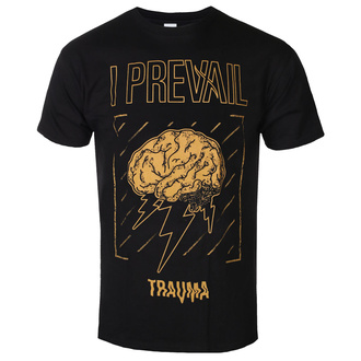t-shirt metal uomo I Prevail - Brainstorm - KINGS ROAD, KINGS ROAD, I Prevail