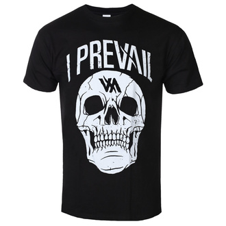 t-shirt metal uomo I Prevail - Large Skull - KINGS ROAD, KINGS ROAD, I Prevail