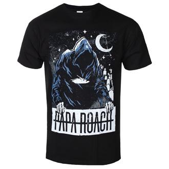 t-shirt metal uomo Papa Roach - Infest Death - KINGS ROAD, KINGS ROAD, Papa Roach