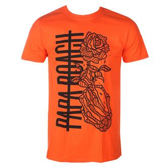 t-shirt metal uomo Papa Roach - Thorns Roses - KINGS ROAD, KINGS ROAD, Papa Roach