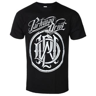 t-shirt metal uomo Parkway Drive - Logo Crest - KINGS ROAD, KINGS ROAD, Parkway Drive