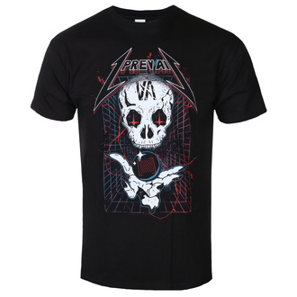 t-shirt metal uomo I Prevail - Trauma Skull - KINGS ROAD, KINGS ROAD, I Prevail