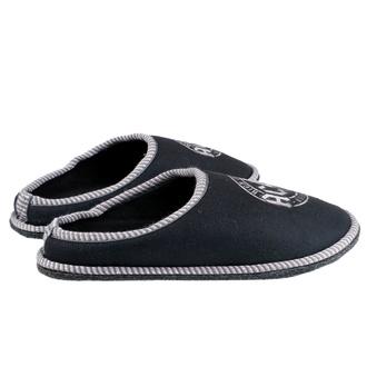 Pantofole  AC  /  DC , F.B.I., AC-DC